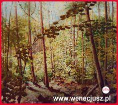 Pintura - Paisaje. ESCUELA DE DIBUJO Y PINTURA wenecjusz.pl Technical University, Learn To Draw, Landscape Paintings, Fine Art, Drawings, Art, School, Dibujo, Landscape