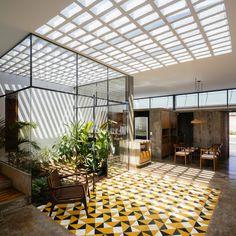 Ownerless House nº 01 / Vão Arquitetura
