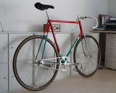 Eddy Merckx 7-Eleven Pista