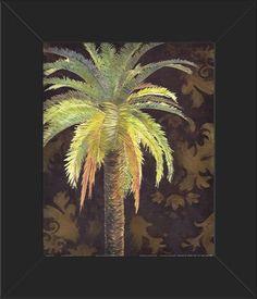 8x10 FRAMED Palms II by Patricia Pinto Fine Art Print Innerwallz,http://www.amazon.com/dp/B00IX5QYV8/ref=cm_sw_r_pi_dp_wngptb0Y6D33HKCJ