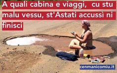 #c'ètroppacrisi #maluvessu #cenmanicomiu #sicilia #catania #catanisi #siciliani