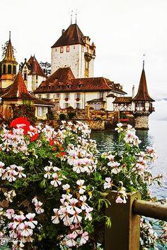 beautiful amzing lovely place - Community - Google+          Thun, Switzerland