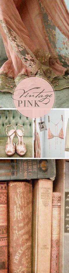 vintage-pink-inspired