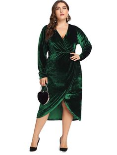 Velvet Dress Plus Size – Best Women's Dresses Plus Size Cocktail Dresses, Midi Cocktail Dress, Plus Size Maxi Dresses, Plus Size Outfits, Dresses With Sleeves, Midi Dresses, Tunic Dresses, Bridesmaid Dresses, Ivory Dresses