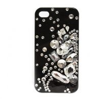 Send the Trend Sienna Jeweled iPhone® Case
