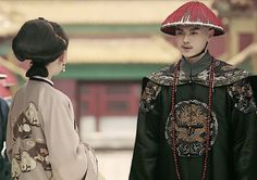 ''Take a good care of yourself. Period Drama Series, Period Dramas, Qing Dynasty, Palace, Take That, Faces, Chinese, Film, Couples