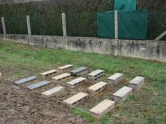 Comment monter son abri de jardin abris et jardin inspirations jardin pinterest comment - Comment monter une serre de jardin ...