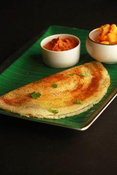 mysore masala dosa recipe is a tasty, healthy and easy to make breakfast recipe. It is a tasty dosa recipe with potato filling.