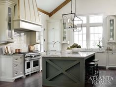 Island End style if not waterfall countertops.