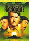 """The Guns of Navarone"" is widely hailed as one of the greatest adventure films of all time. And it's no wonder, considering the wealth of talent that was involved in its production. Starring Gregory Peck, David Niven, and Anthony Quinn; directed by J. Lee Thompson (""Cape Fear""); script by Carl Foreman (""Bridge on the River Kwai""); and adapted from the novel by Alistair MacLean (""Ice Station Zebra,"" ""Where Eagles Dare""); the movie clearly benefited from the hard work of these artists, all of…"