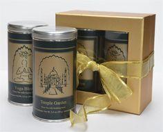 Tea for Two - Blended Spirits