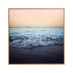 We can almost feel the pull of lunar gravity that lulls dancing waves along a sandy coastline. This Life is Swell Art Print is an ideal choice for rooms inviting a sensual and natural motif. Already fr...  Find the Life is Swell Art Print, as seen in the Photographer's Loft Collection at http://dotandbo.com/collections/photographers-loft?utm_source=pinterest&utm_medium=organic&db_sku=112475