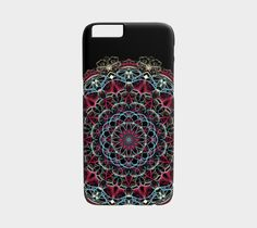 Cotton Candy Mandala Device Case by Dustin Zane Poole by Studio Phi Tattoos Geometric Designs, Tattoo Shop, Cotton Candy, Cool Tattoos, Mandala, Phone Cases, Studio, Gifts