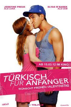 Axel & Lena #TFA | Türkisch für Anfänger