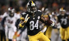 Report: Steelers, Antonio Brown have discussed new contract - http://www.truesportsfan.com/report-steelers-antonio-brown-have-discussed-new-contract/