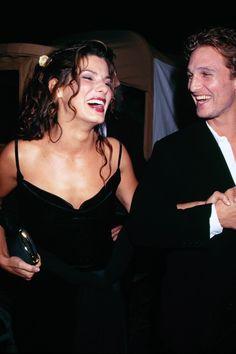 Matthew & Sandra