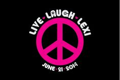 Logos - Live Laugh Logo