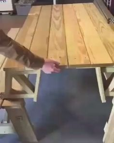 62 Ideas For Diy Furniture Wood Projects Coffee Tables Woodworking Ideas Table, Woodworking Shop Layout, Woodworking Projects That Sell, Woodworking Techniques, Diy Wood Projects, Furniture Projects, Woodworking Projects Plans, Diy Furniture, Woodworking Videos