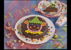 Gâteau très chocolaté aux Smarties | Croquons La Vie - Nestlé