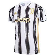 adidas Juventus Soccer Jersey (Home 20/21) @ SoccerEvolution Soccer Gear, Youth Soccer, Juventus Soccer, Soccer Outfits, Cristiano Ronaldo Cr7, Soccer Store, Football Shirts, Adidas Men, Short Sleeves