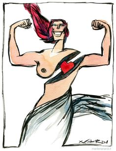 ženy nahé fotky