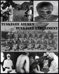 The Tuskegee Syphilis Experiment The United States government did something that was wrong—deeply, profoundly, morally wrong. It was an outrage to our commitment to integrity and equality for all our citizens. . . . clearly racist. —President Clinton's apology for the Tuskegee Syphilis Experiment to the eight remaining survivors, May 16, 1997