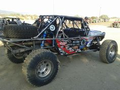 2012 Trent Fab 151 2 seat Ultra 4 buggy - Pirate4x4.Com : 4x4 and Off-Road Forum