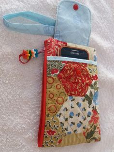 Purse Wallet, Coin Purse, Diy And Crafts, Wallets, Quilting, Couture, Purses, Sewing, Bags