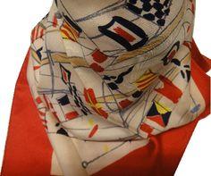 vintage skarf 1964 (original)