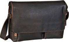 aunts & uncles Travis Vintage Brown Vintage Brown - Notebooktasche Tablet