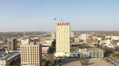 Waco named 3rd most