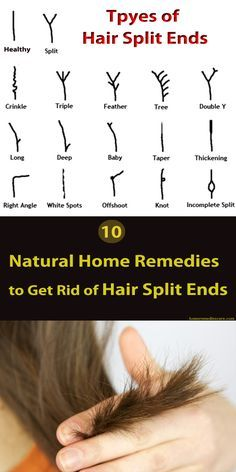 Often, Girls who have long hair have the problem of hair split ends. So try these easy home remedies at home to solve your split ends problems. I am sure the regular uses of these home made remedies will definitely help you.