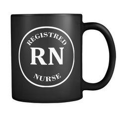 RN Coffee Cup Simple
