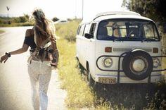 wish i had a van like that.