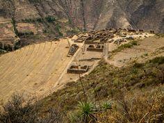 Pisac Perú Rebecca Hardgrave - photographer