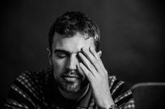 Theo James in black and white for the new cover of Flaunt magazine. Description from pinterest.com. I searched for this on bing.com/images