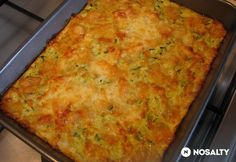 Diabetic Recipes, Diet Recipes, Vegetarian Recipes, Healthy Recipes, Lasagna, Macaroni And Cheese, Good Food, Paleo, Food And Drink