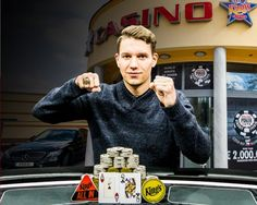 Beim World Series of Poker Circut in Rozvadov ist der nächst Ring vergeben. Der Hamburger Piet Pape holt in sich. Er setzt sich dabei in einem 161 Spieler grossen Feld mit 40 Re-Entries durch. Gespielt wurde ein €400+200+60 Bounty Hunter Event. Der Preispool betrug €74.370, wobei €17.291 plus Bonty Prämien an den Sieger gingen. Für den Deutschen ist es das erste fünfstellige Preisgeld überhaupt aber bereits der sechste Cash des Jahres, wobei er alle Ergebnisse im King's realisierte.
