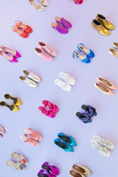My Shoe Closet Essentials: The 10 Pairs I Can't Live Without! | studiodiy.com