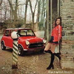 Not as Innocenti as she might look...