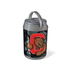 Picnic Time Cornell University Bears/ BigRed Mini Can Cooler