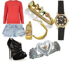 """""""getting ready for winter"""" by blackhillsgoldsource on Polyvore"""