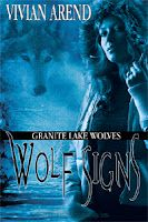 Book Review: Wolf Signs by Vivian Arend - Alexia's Books and Such