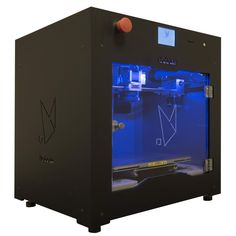 3D Printing: Roboze unveils update to the Roboze One high-performance 3D printer - https://3dprintingindustry.com/news/roboze-unveils-update-roboze-one-high-performance-3d-printer-110490/?utm_source=Pinterest