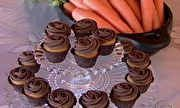 Globo Rural - Aprenda uma receita de cupcake de cenoura | globo.tv