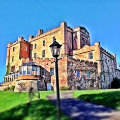 Edinburgh, Scotland Castle Hotel