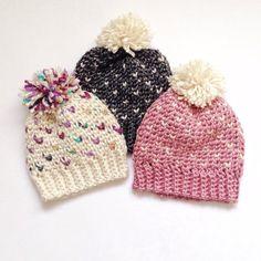 crochet patterns / Crochet pattern hat / fair isle by SweetEverlyB