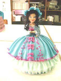 muñeca de porcelana fria#2
