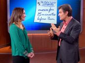 Dr. Oz's Super-Longevity Prescription - Kamut Pasta New Super Grains for Your Health, Pt 3 Wheat is a diet staple, but there is a whole world of grains people don't even know about. Dr. Oz and nutritionist Heidi Skolnik explain what these game-changing nutritional powerhouses are and where to find them.