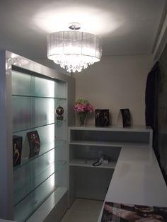 Urbe Beauty - salão de beleza